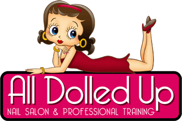 ALL DOLLED UP is Invermere's top choice for manicures, pedicures, gel nails, gel polish and more.