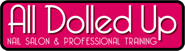 All Dolled Up Nail Salon & Professional Training